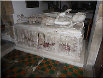 SP4828 : Cherwell Churches Christmas chug through (114) by Basher Eyre