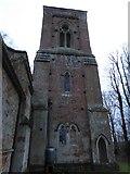 SP4329 : Cherwell Churches Christmas chug through (119) by Basher Eyre
