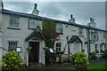 NY3308 : Lakes : The Travellers Rest Inn by Lewis Clarke