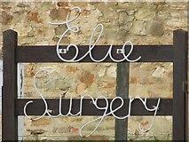 NO4900 : Elie Surgery by Bill Kasman