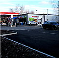 SO3014 : Spar, Hereford Road, Abergavenny by Jaggery