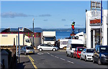 NS2059 : Nelson Street Largs, North Ayrshire by Mark S