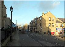 SE1316 : Water Street, Springwood, Huddersfield by habiloid