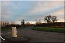 ST8769 : Lypiatt Rd, Corsham by David Howard