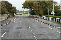 NS3229 : Craigend Road, Troon by David Dixon