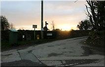 ST8868 : Timberleaze, Gastard by David Howard