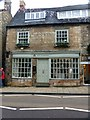 TF0207 : 5 St Mary's Street, Stamford by Alan Murray-Rust