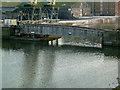 SO6702 : Sharpness Low Bridge by Chris Allen