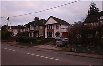 ST9172 : Rowden Hill, Chippenham by David Howard