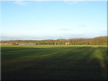 TA1345 : Flat field near Catwick by JThomas