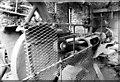 SD3584 : Backbarrow Ironworks blowing engine by Chris Allen