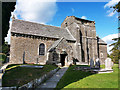 SZ0382 : Church of St Nicholas, Studland by Phil Champion