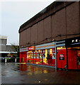 ST2995 : Iceland in Cwmbran by Jaggery