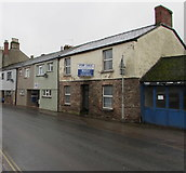 SO6302 : High Street house for sale in January 2020, Lydney by Jaggery