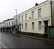 SO6302 : Old Bank House Dental Surgery, 19 High Street, Lydney  by Jaggery