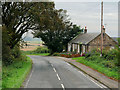NS2207 : Kirkoswald Road by David Dixon
