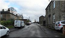SE2023 : Carlton Road, Liversedge by habiloid