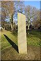 TF7934 : RAF Station Bircham Newton memorial by Adrian S Pye