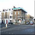 TR3241 : Coversure Insurance Services, 1, Eastbrook Place, Maison Dieu Road by John Baker