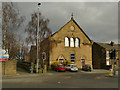 SE2526 : Converted chapel, Morley by Stephen Craven