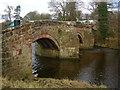 NY7415 : Warcop Old Bridge by John H Darch