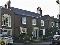 TQ1780 : Ealing houses [20] by Michael Dibb