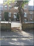 TQ1780 : Ealing houses [27] by Michael Dibb