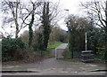 TA1030 : Trans Pennine Trail, Hull by JThomas