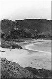 SW6813 : Kynance Cove, 1950 by David M Murray-Rust