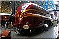 SE5951 : National Railway Museum - Duchess of Hamilton by Chris Allen
