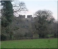 SO5074 : Ludlow Castle by Fabian Musto