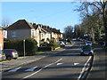 TQ5892 : Crescent Road, Brentwood by Malc McDonald