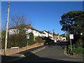 TQ5893 : Ashford Avenue, Brentwood by Malc McDonald
