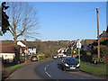 TQ5893 : Honeypot Lane, Brentwood by Malc McDonald