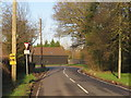 TL5903 : Rookery Road, near Ongar by Malc McDonald