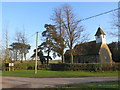 TL5704 : All Saints' Church, Norton Mandeville, near Ongar by Malc McDonald