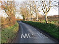 TL5905 : Norton Heath Road, near Ongar by Malc McDonald