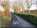 TL5905 : Norton Heath Road, near Ongar by Malc McDonald