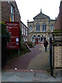 TA0339 : Toll Gavel United Church, Beverley by Chris Allen