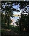 SW8633 : Porth Creek by Chris Thomas-Atkin