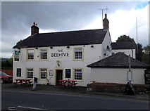NY5228 : The Beehive, Eamont Bridge by John H Darch