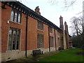 SD6230 : Salmesbury Hall by John H Darch