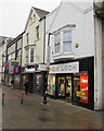 SS7597 : New Look in Neath by Jaggery