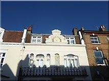 TQ2475 : Violet Villa, Disraeli Road, Putney by Marathon