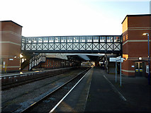 TA2609 : Grimsby Town station viewed from the east by John Lucas