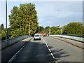 NS3975 : Artizan/Artisan Bridge, Dumbarton by David Dixon