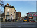SK5740 : Alfred Street North, Nottingham by Stephen Craven
