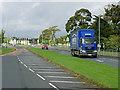 NS3181 : Cardross Road near Craigendoran by David Dixon