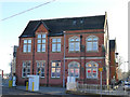 SK5236 : Bromley House, Church Street, Beeston (2) by Stephen Craven