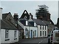 NX9666 : Main Street, New Abbey by Christine Johnstone